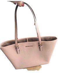 Michael Kors - Jet Set Travel Bag - Lyst