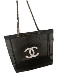 Chanel Handtaschen - Schwarz