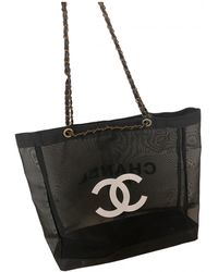 Chanel Sac à main - Noir