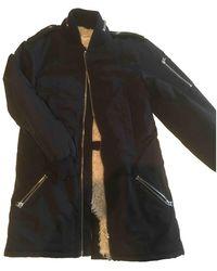 Zadig & Voltaire - \n Black Polyester Jacket - Lyst