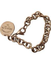 Tiffany & Co. Bracelets Return to Tiffany en Argent Argenté - Multicolore