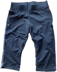 Nike Shorts - Schwarz