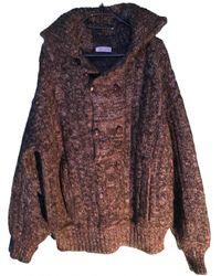 Loewe Wool Pull - Brown