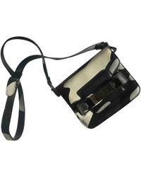 Proenza Schouler - Leather Crossbody Bag - Lyst