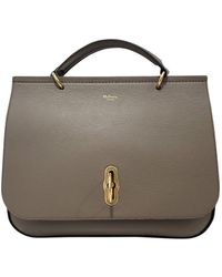 Mulberry Amberley Other Leather Handbag - Multicolour