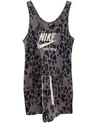 Nike Jumpsuits - Mehrfarbig