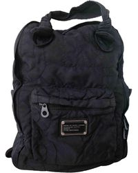 Marc By Marc Jacobs Pretty Nylon Cloth Backpack - Black