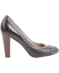 Marc By Marc Jacobs - Leather Heels - Lyst