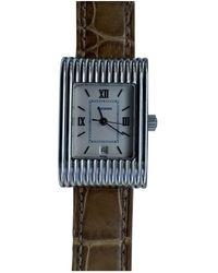 Boucheron Reflet Watch - Natural