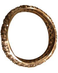Pomellato White Gold Ring - Gray