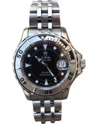 Rolex Relojes Prince Date Chronographe - Negro
