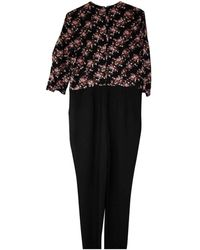 Claudie Pierlot Jumpsuit - Black