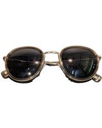 Lanvin Sunglasses - Black