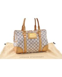 Louis Vuitton - Sac à main Berkeley en toile - Lyst