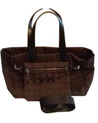 Chanel - Brown Handbag - Lyst