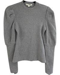 Jonathan Simkhai Wool Jumper - Grey