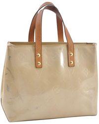 Louis Vuitton - Lackleder Handtaschen - Lyst