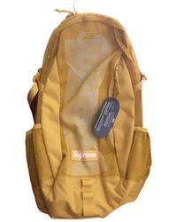 Supreme Travel Bag - Metallic