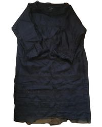 Isabel Marant Mid-length Dress - Black
