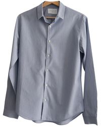 Sandro Shirt - Blue