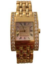 Chopard Your Hour Gelbgold Uhren - Mehrfarbig