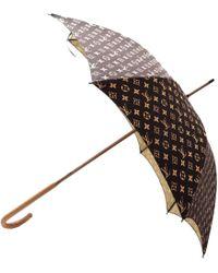 Louis Vuitton Umbrella - Brown