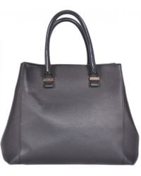 Victoria Beckham - Leather Bag - Lyst
