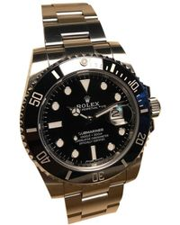 Rolex Relojes Submariner - Metálico