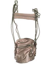 Alexander Wang Brenda Leather Handbag - Pink