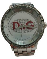 Dolce & Gabbana Uhren - Rot