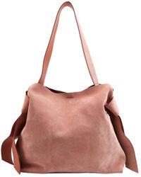 Acne Studios Musubi Handbag - Pink