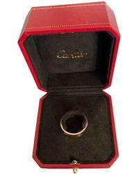 Cartier Love Weißgold Schmuckstücke - Mehrfarbig