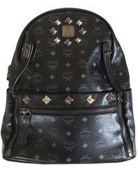 MCM Leder Taschen - Schwarz