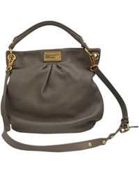 Marc By Marc Jacobs \n Leather Handbag - Multicolor