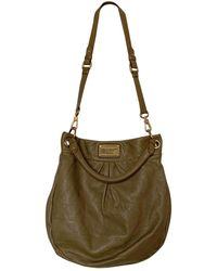 Marc By Marc Jacobs Too Hot To Handle Leather Handbag - Multicolour