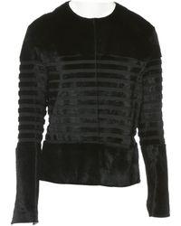 Jean Paul Gaultier - Leather Jacket - Lyst