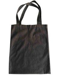 Rick Owens Bag - Grey