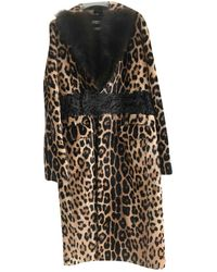 Givenchy Coat - Multicolor