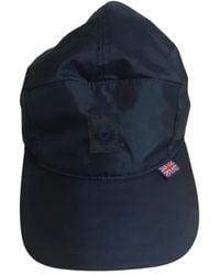 Belstaff Hat - Blue