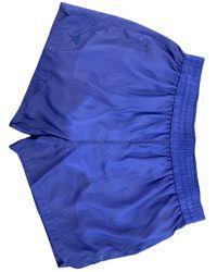 Dior Bademode - Blau