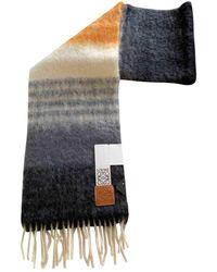 Loewe Schals - Mehrfarbig