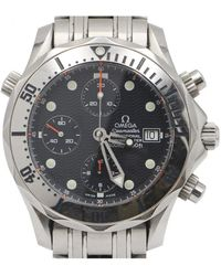 Omega Speedmaster Uhren - Mettallic