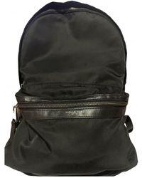 Michael Kors Cloth Bag - Black