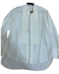 Celine Shirt - Natural