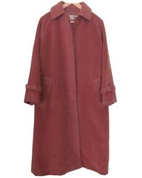 Dior Other Wool Coats - Multicolour