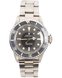 Rolex Gmt Master Uhren - Mettallic