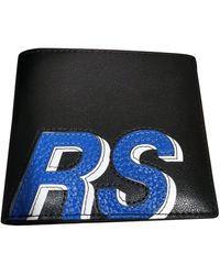 Michael Kors Leather Small Bag - Black