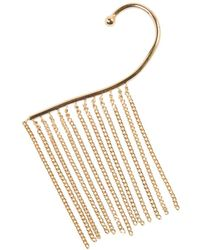 Chloé - Pre-owned Earrings - Lyst