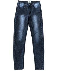 Acne Studios Skin 5 Slim Jeans - Multicolor
