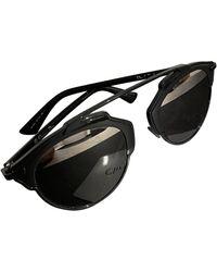 Dior Lunettes aviateur So Real - Noir